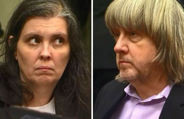 Parents charged in torture case