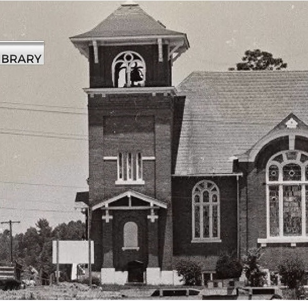 Church's history one of challenge and change
