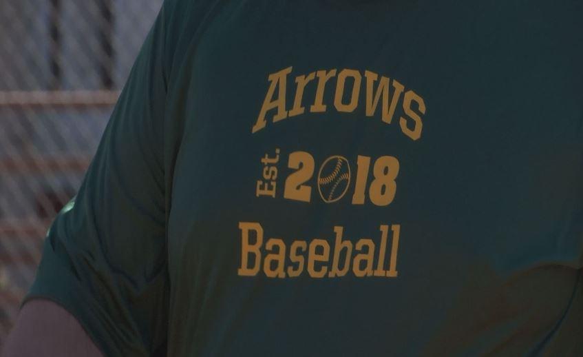 arrows baseball_356709