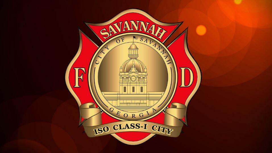savannah fire logo_358323