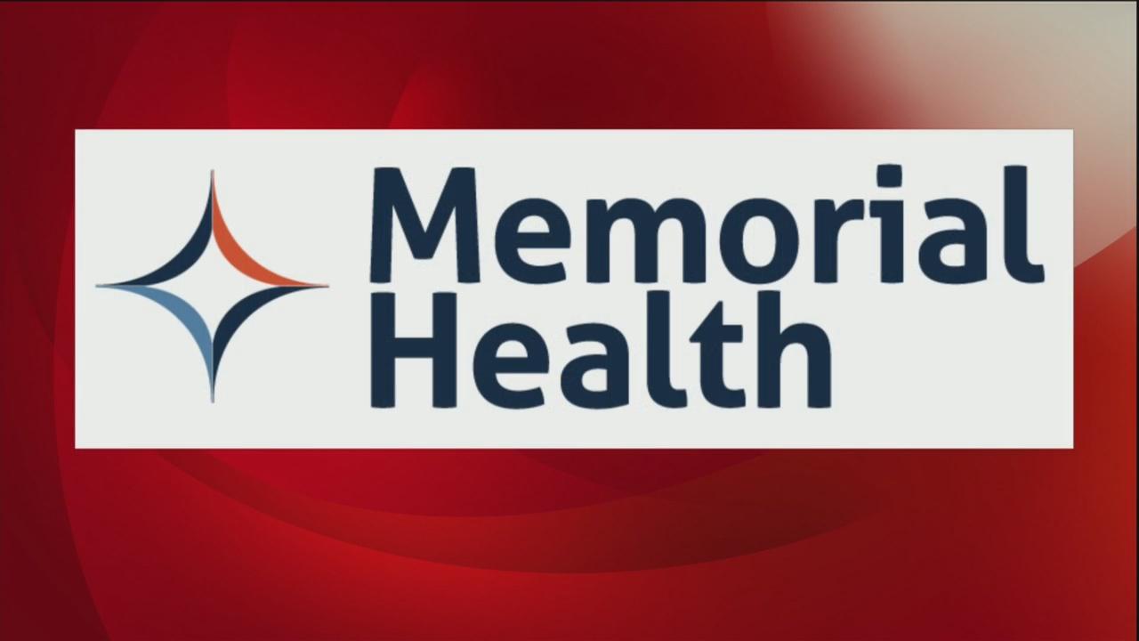 Memorial Health Sale
