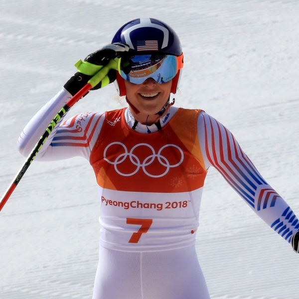 Alpine Skiing – Winter Olympics Day 12_370060