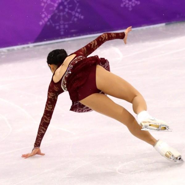 Figure Skating – Winter Olympics Day 12_370092