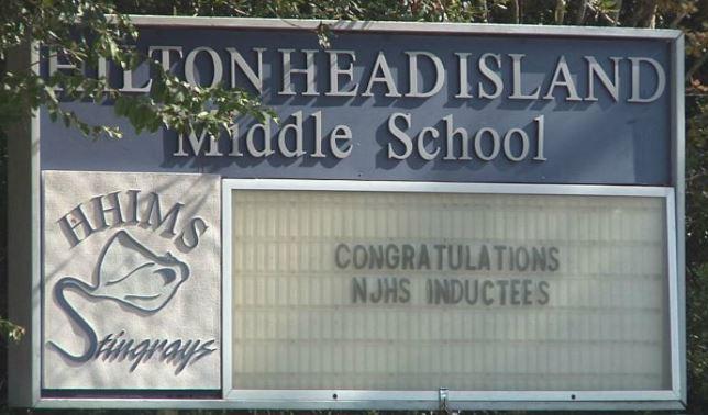 hilton head island middle school_371357