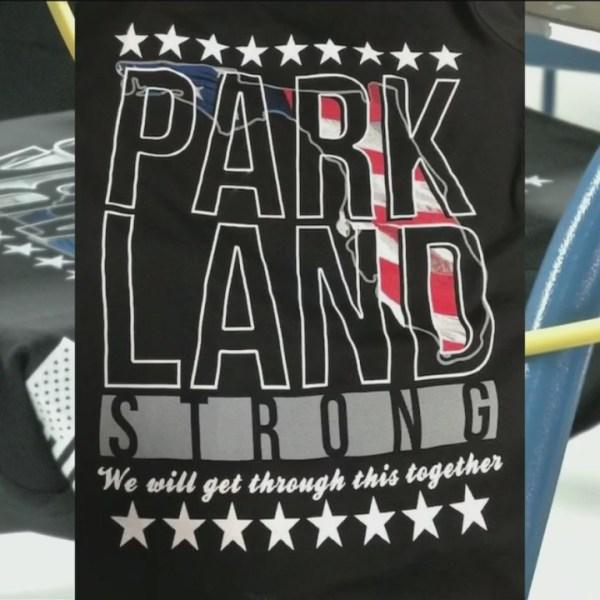 parkland shirt_374587