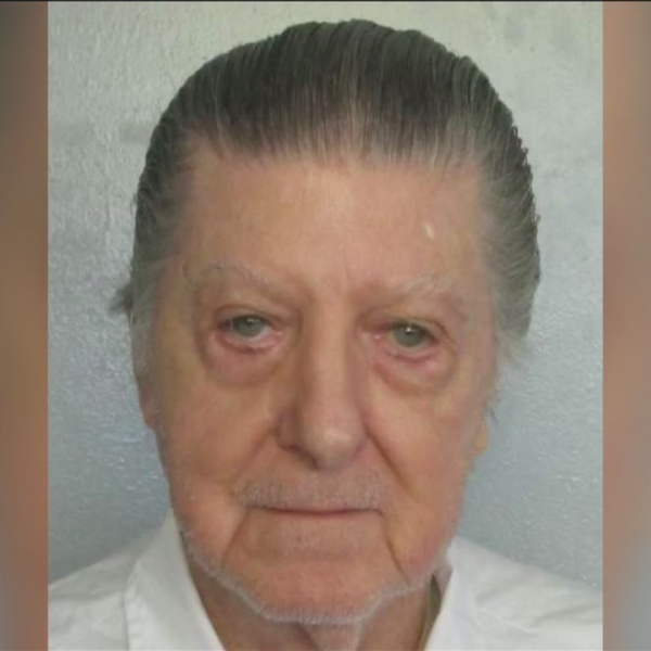 Convicted bomber Moody set to die in April