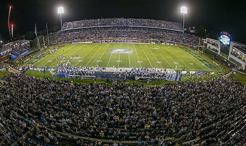 GSU accepting applications for new football PA announcer