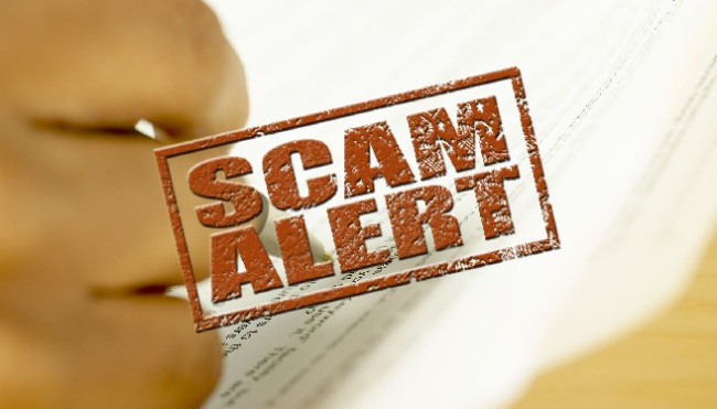 New scam targets callers with fake Publisher's Clearing