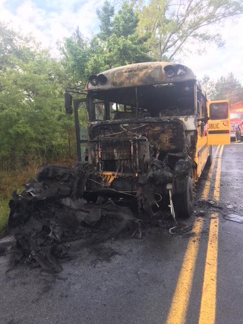 Hardeeville school bus fire 2.JPG