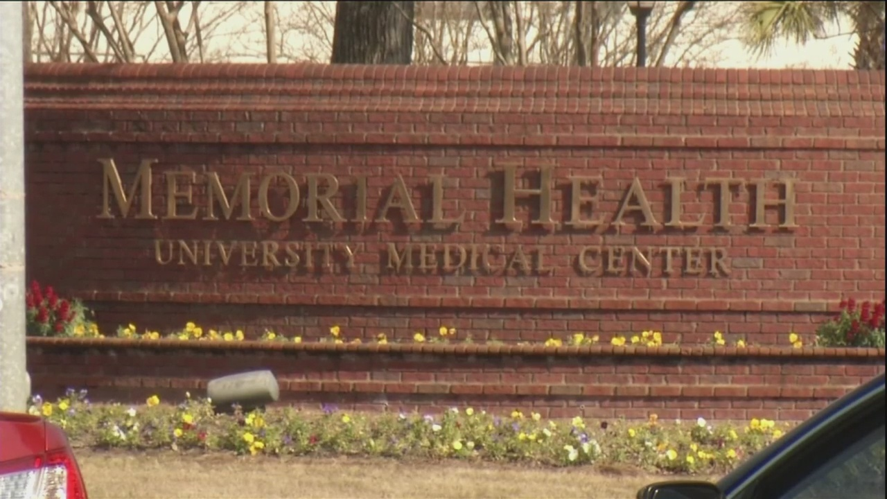 Memorial Health layoffs