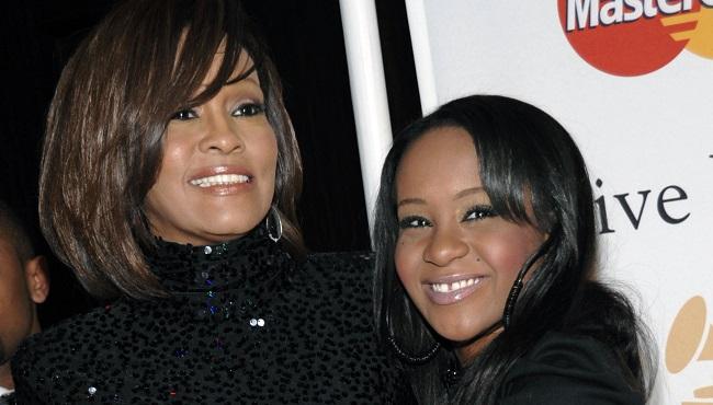 Whitney Houston, Bobbi Kristina Brown_25554