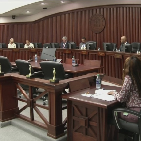 Residents, non profits weigh in on 2019 Chatham County Budget