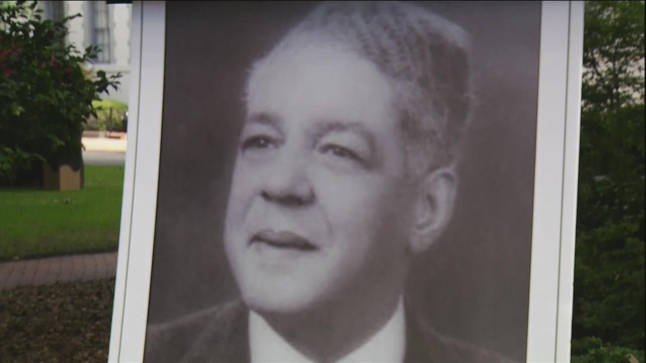Toomer's historical marker makes history in Savannah