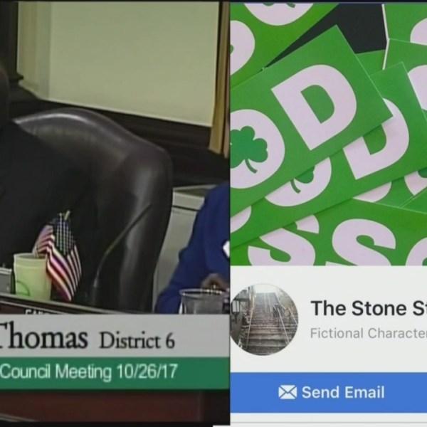 Thomas vs SSOD