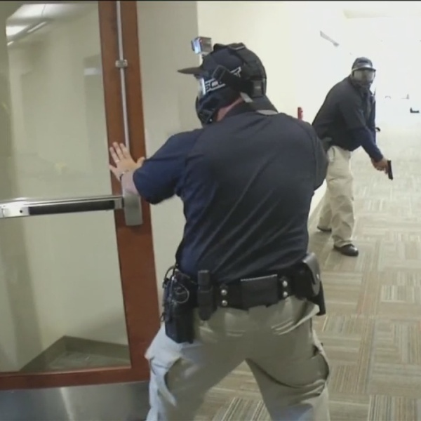 Beaufort County schools to increase active shooter drills
