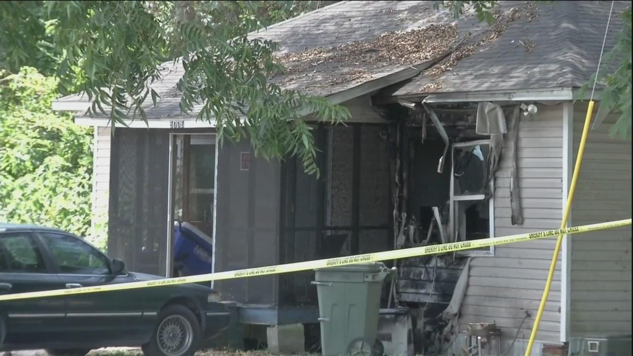 Coroner IDs victims of Hampton Co. homicide