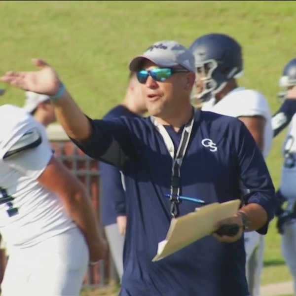Defense shines in Georgia Southern's first scrimmage