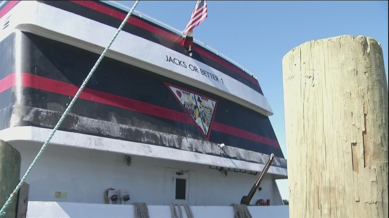 Tybee Islanders weigh in on casino boat proposal
