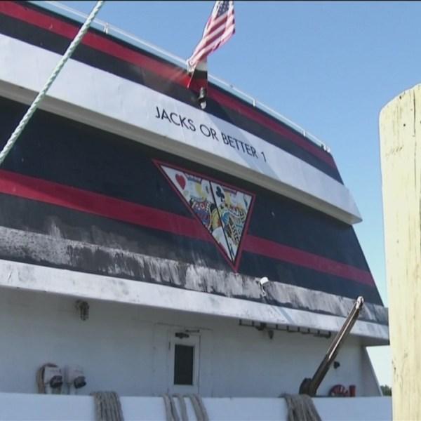 Tybee Islanders weigh in on casino boat proposal