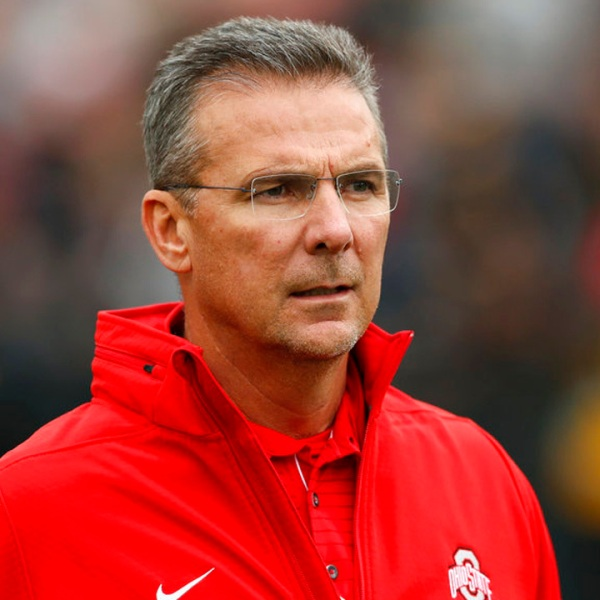 Urban Meyer suspended for first three games of 2018 season