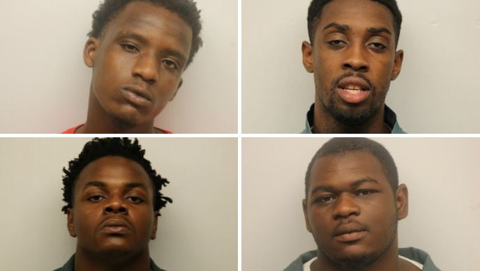 Savannah Youth City Leader reacts to arrests of four young men for murder