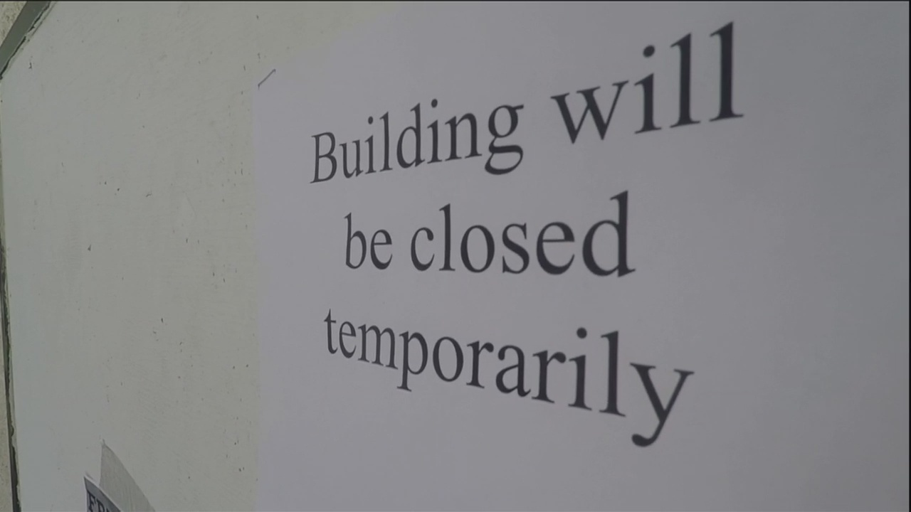 Hudson Hill Community Center remains closed for now