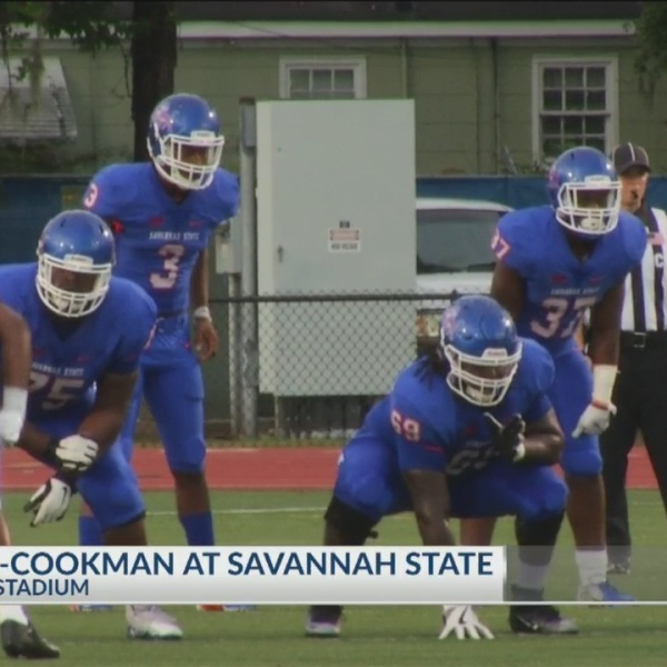 Savannah State loses home opener to Bethune-Cookman