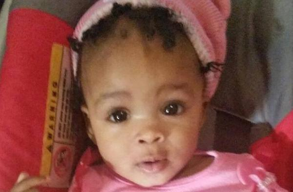Community mourns murdered toddler