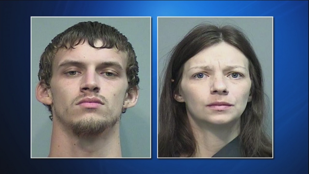 Two arrested in Effingham County homicide