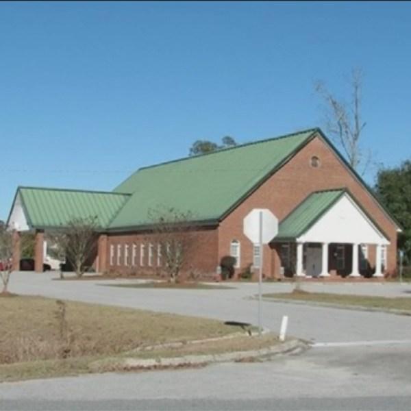 Local pastor talks church security
