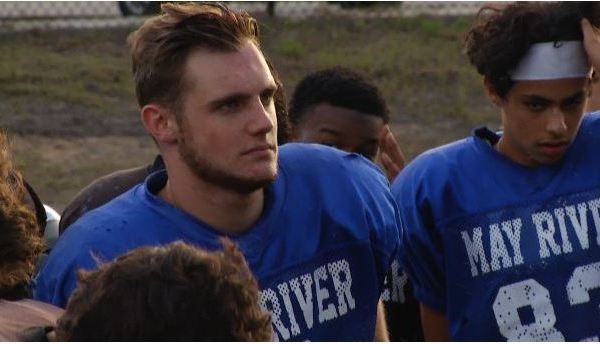 May River's 'Unsung Hero' trying to end high school career on high note