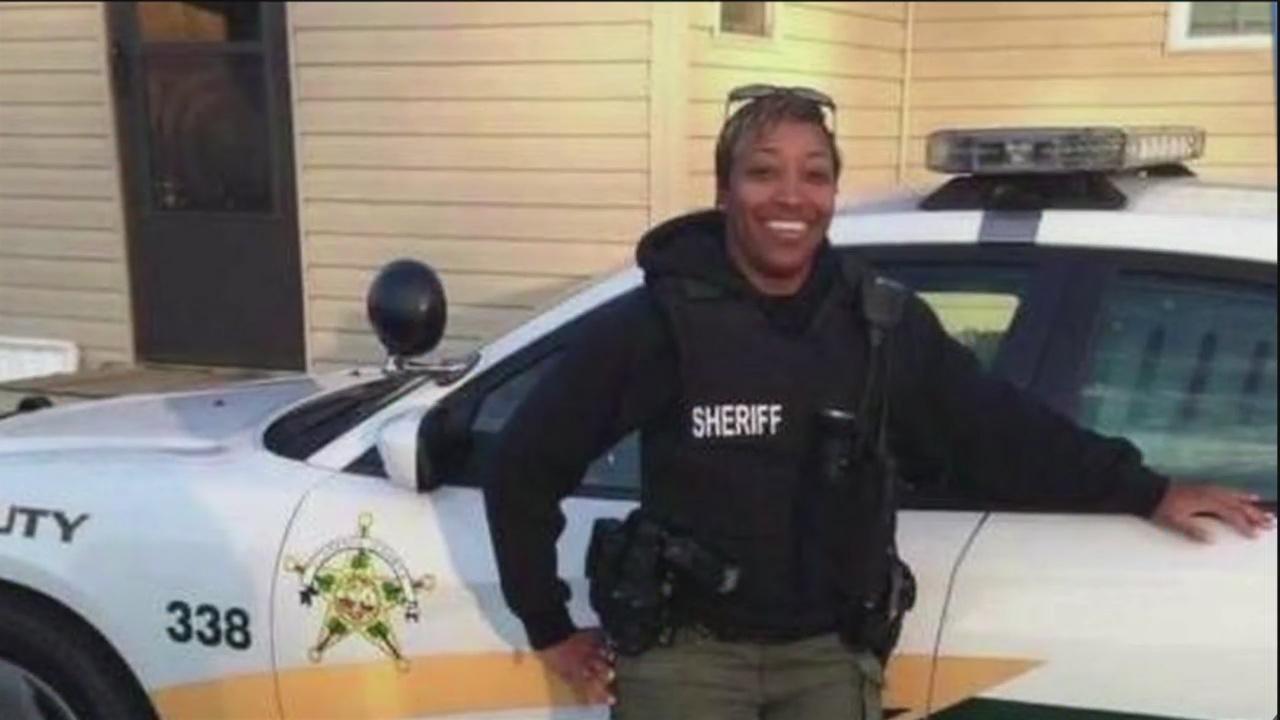 Deputy dies in hospital following Florence shooting