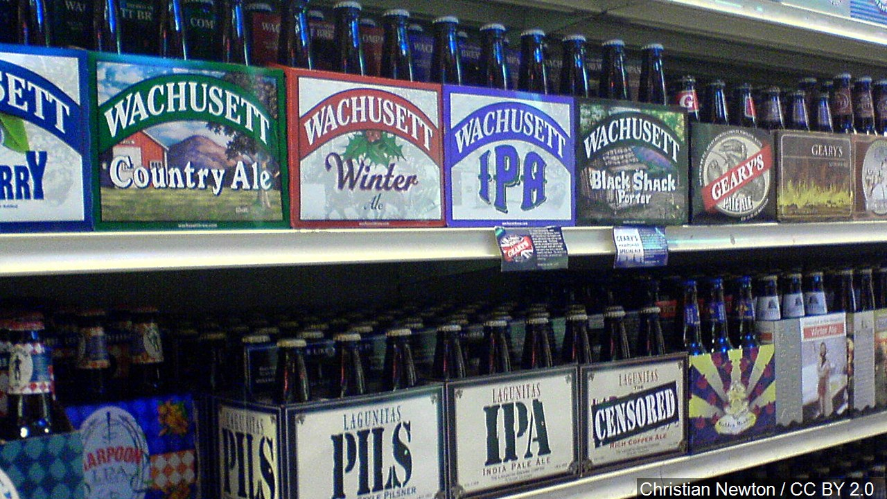9 Savannah businesses cited in underage alcohol operation