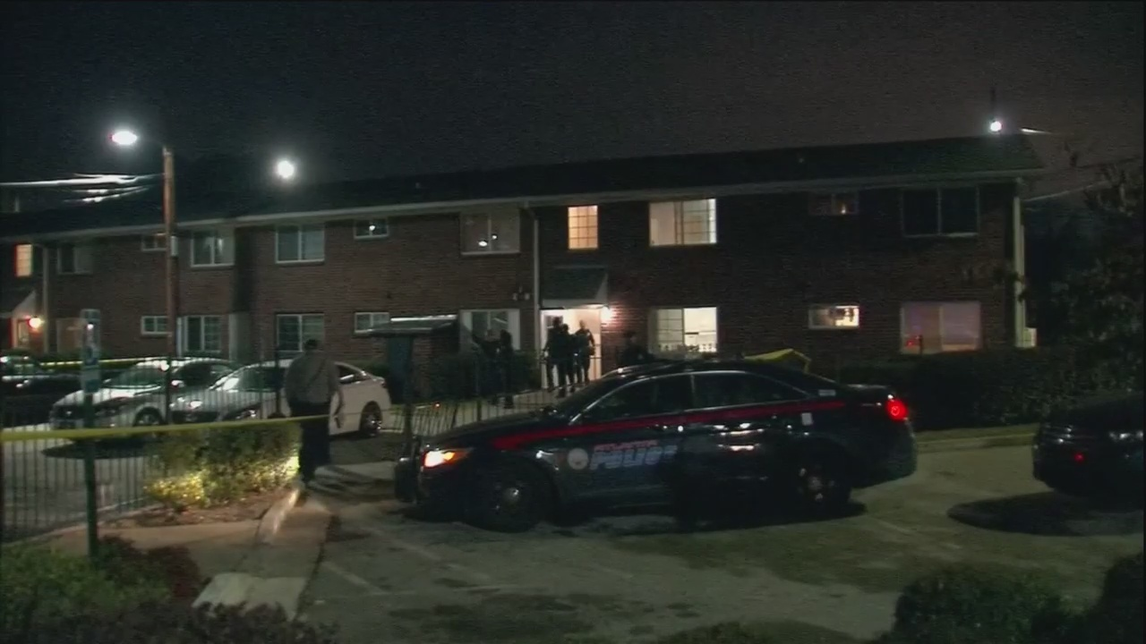 8th grader 8 months pregnant killed by stray bullet