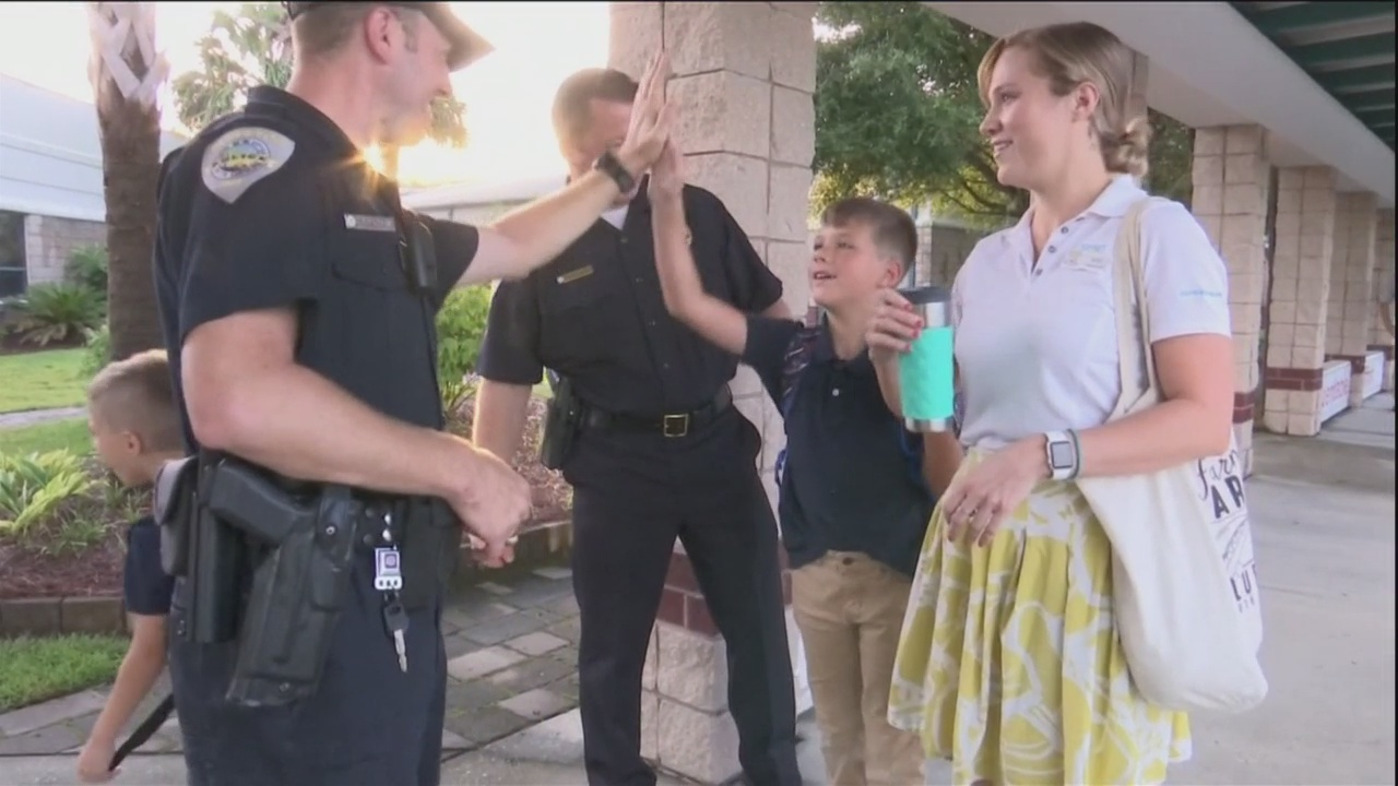 Bluffton Police Department seeks new recruits