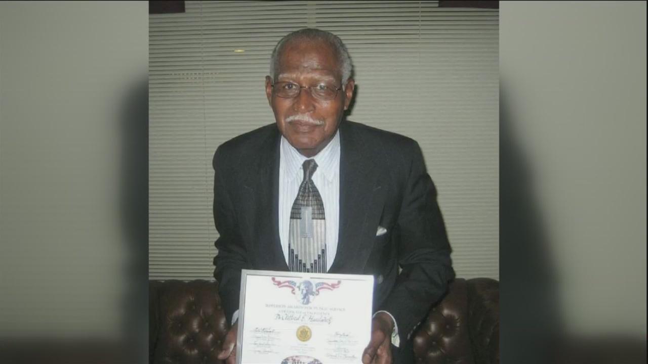 Dr. Clifford Hardwick dead at 91