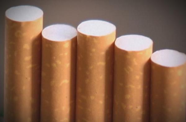 FDA announces tobacco crackdown