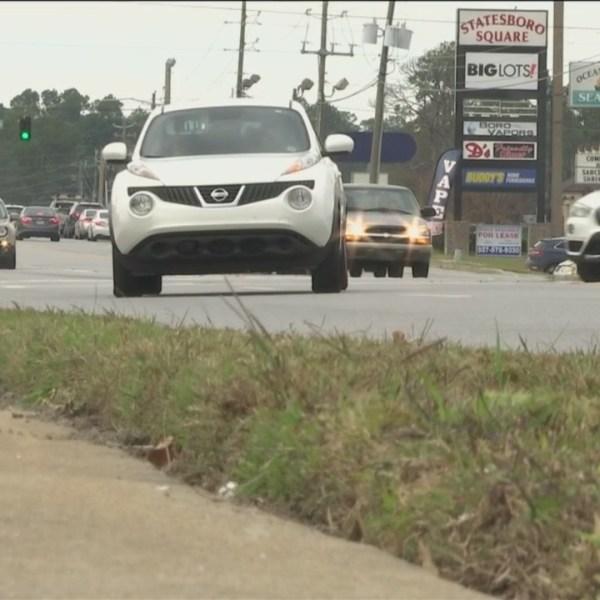 Possible transportation in Statesboro