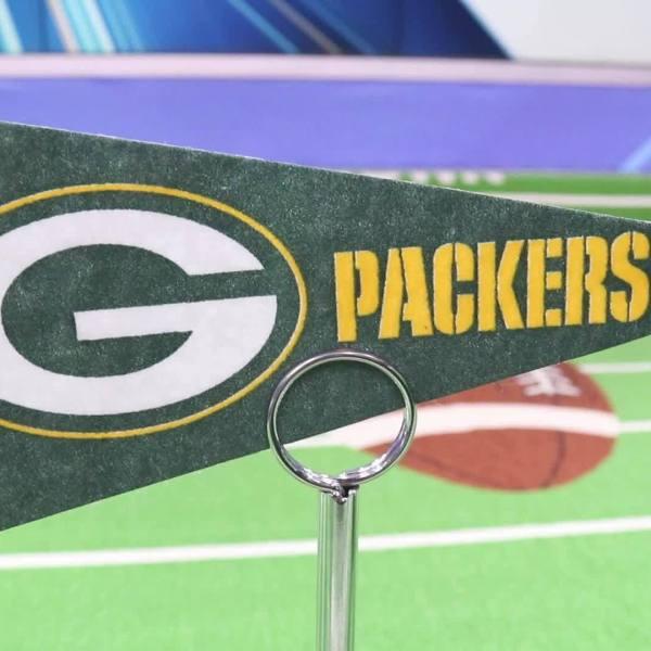 Puppy Picks -- Week 12 (Packers Vikings)