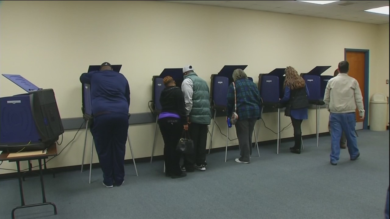 SC lawmakers push for improved voting system