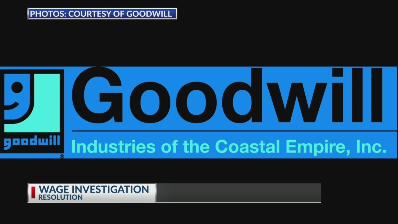 Goodwill pays some local employees back pay