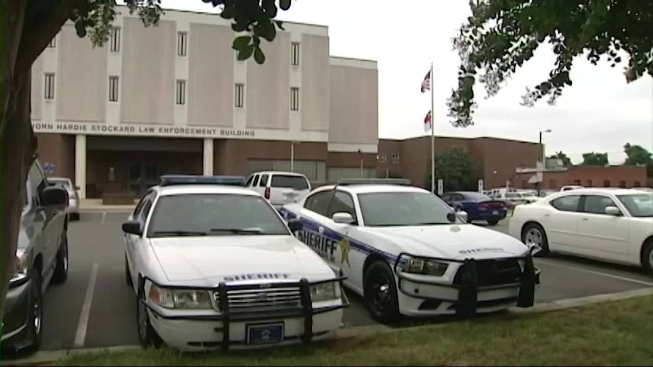 Plan to blow up NC jail foiled after letter with plans sent