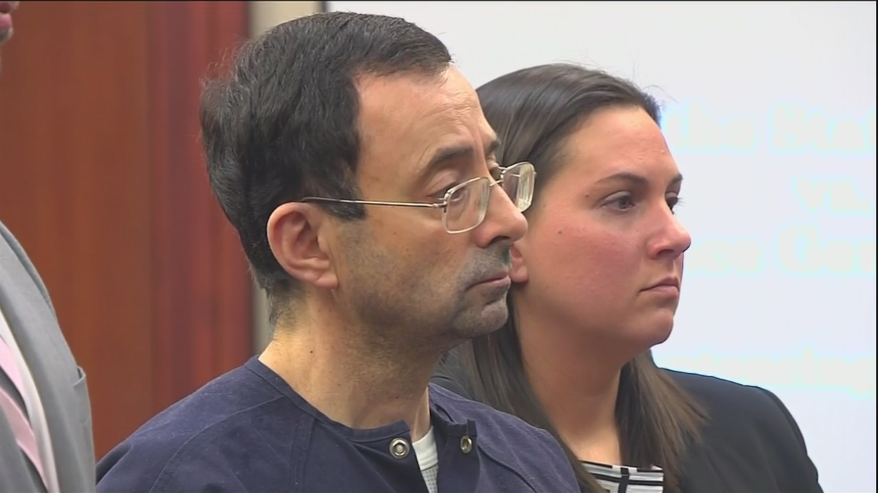 Judge in Nassar case to be reviewed for bias