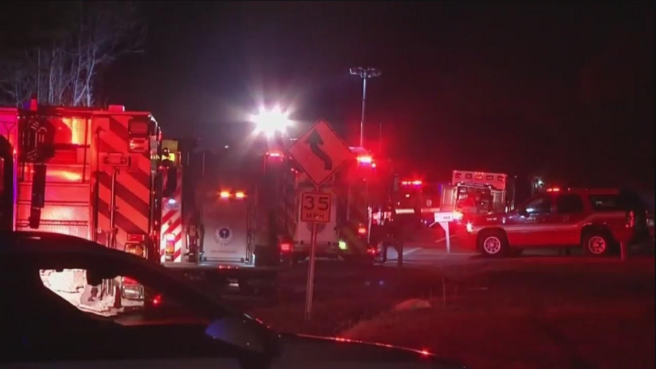 SC officials determine cause of fatal Christmas Eve fire