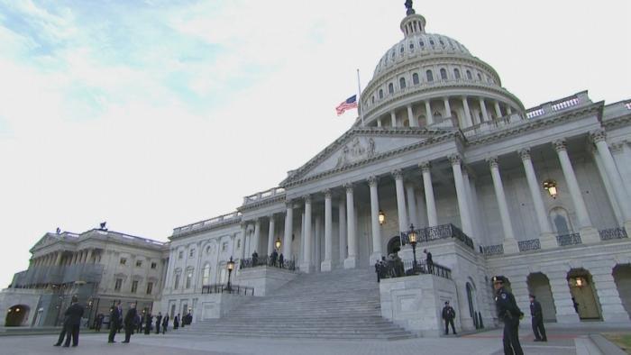 Senate deal lessens shutdown threat