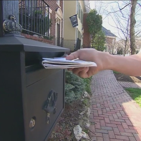 USPS limiting operations for National Day of Mourning