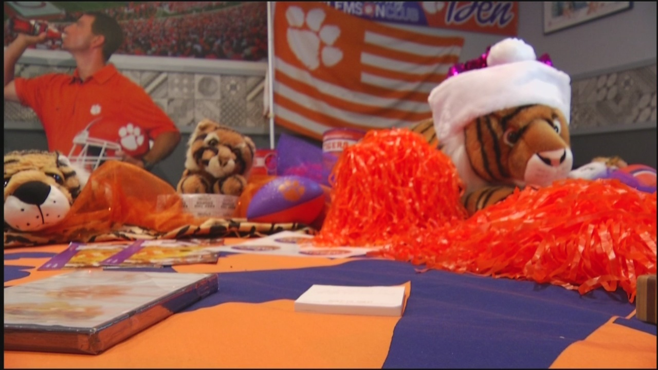 Beaufort County Clemson Club raising money for local students
