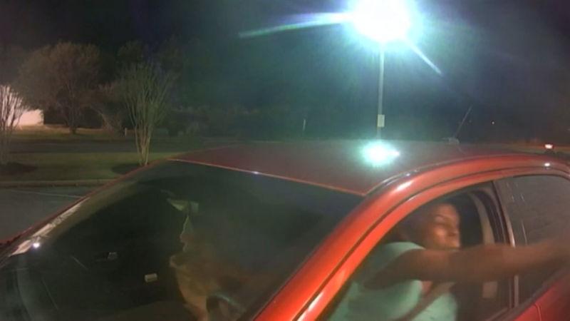 VIDEO: SC man throws hot coffee at teen McDonald's employee
