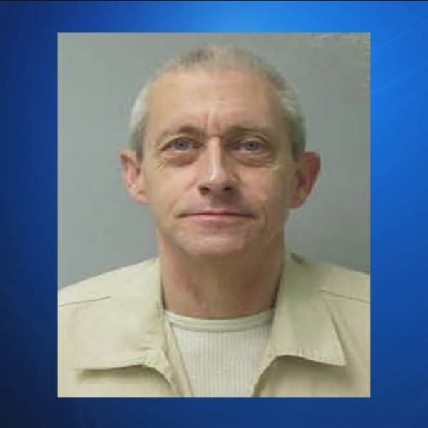 Coroner: SC inmate was strangled to death