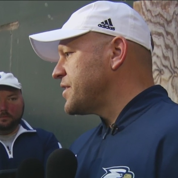 Lunsford gets extension at Georgia Southern